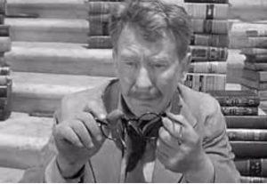 Macro-économie, réponse au COVID & The Twilight Zone